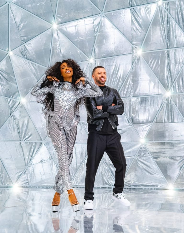 """SZA & Justin Timberlake duettano in """"The Other Side"""""""